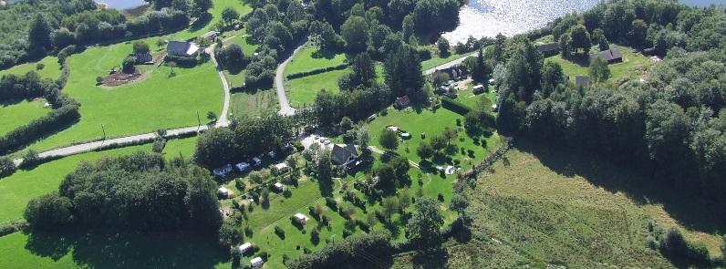 faciliteiten camping le soustran